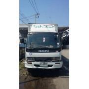 ขายรถบรรทุก Isuzu TFR 91-97
